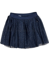 Le Chic Sparkling Tulle Skirt