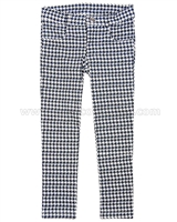 Le Chic Houndstooth Pants