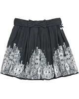 Le Chic Skirt with Print