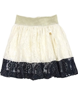 Le Chic Lace Skirt