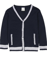 Losan Boys Knit Cardigan