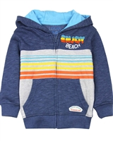 Losan Boys Hooded Sweatshirt