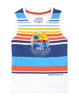 Losan Boys Beach T-shirt