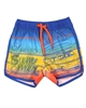 Losan Boys Striped Swimshorts