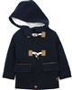 Losan Boys Hooded Duffle Coat