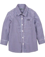 Losan Boys Check Shirt