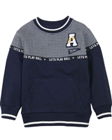 Losan Boys Sweatshirt with Taping