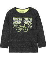 Losan Boys Speckled T-shirt