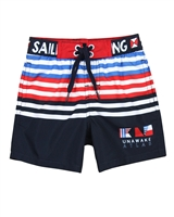 Losan Boys Nautical Swim Shorts
