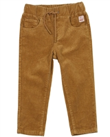 Losan Boys Slim Fit Corduroy Pants