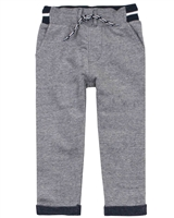 Losan Boys Jacquard Knit Pants
