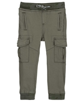 Losan Boys Jogg Jean Pants with Cargo Pockets