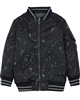 Losan Boys Padded Bomber Jacket