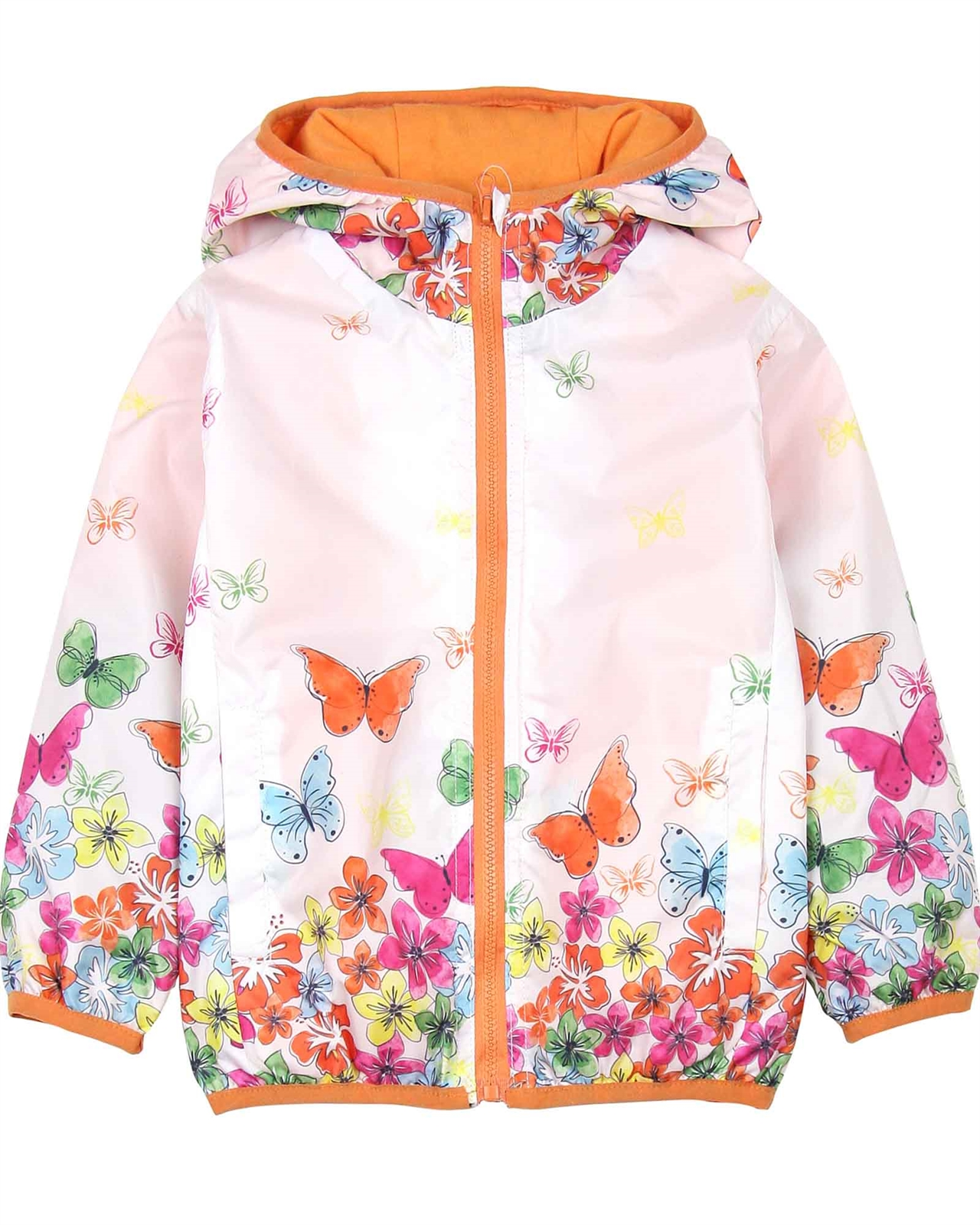 Losan Girls Coat
