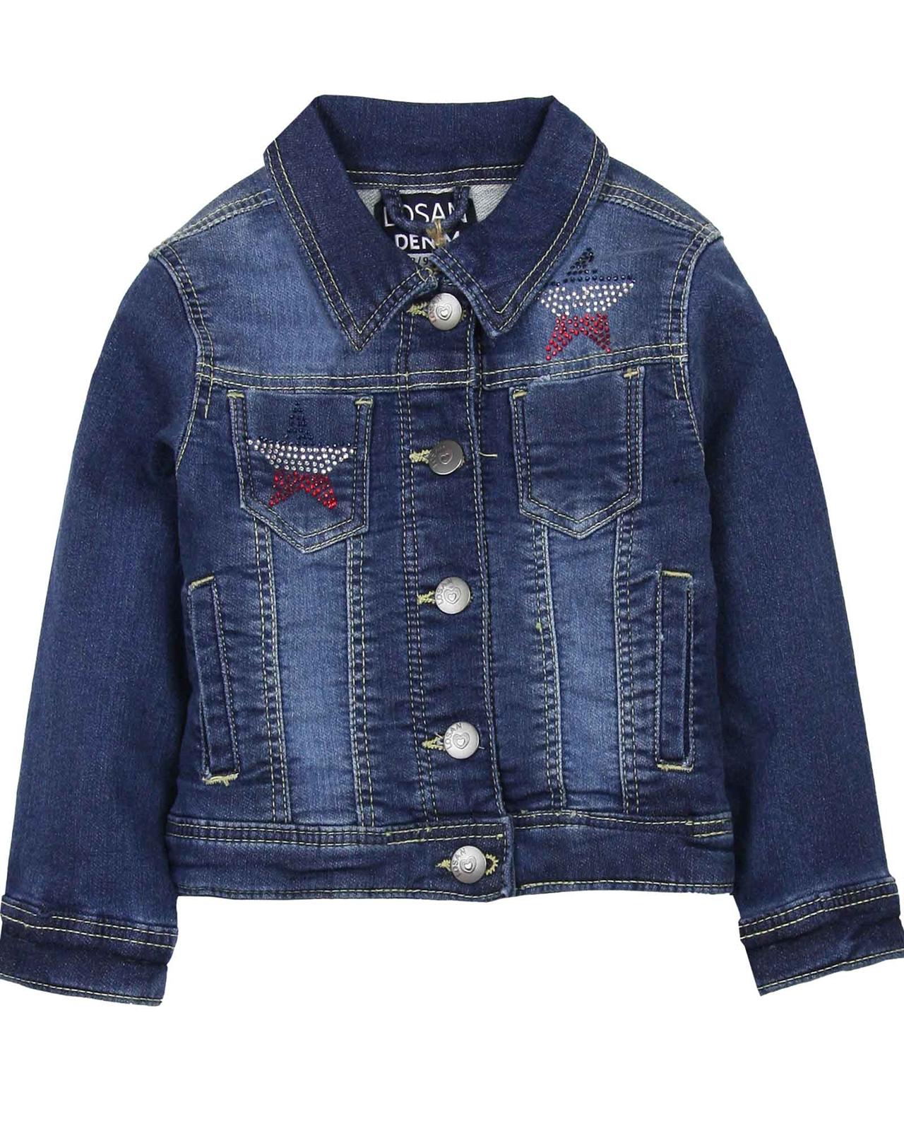 Losan Girls Jacket