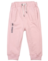 Losan Girls Sweatpants with Suspenders