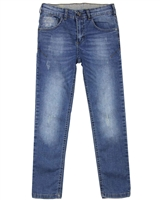 Losan Junior Boys Denim pants in Distressed Look