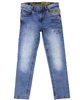 Losan Junior Boys Denim Pants with Print