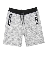 Losan Junior Boys Slub Terry Shorts