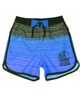 Losan Junior Boys Striped Swimshorts