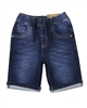 Losan Junior Boys Jogg Jean Shorts in Dark Blue