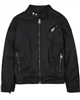 Losan Junior Boys Pleather Motorcycle Style Jacket