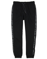 Losan Junior Boys Sweatpants with Side Stripes