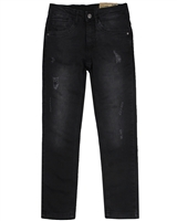 Losan Junior Boys Jogg Jeans in Medium Blue
