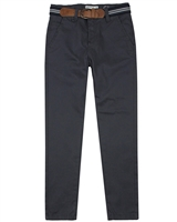 Losan Junior Boys Chino Pants with Belt