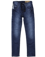 Losan Junior Boys Slim Jogg Jeans