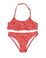 Losan Junior Girls Bikini in Floral Print