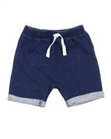 Miles Baby Boys Terry Shorts