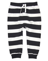 Miles Baby Boys Striped Pants