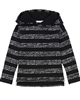 Miles Baby Boys Striped Hooded Sweatshirt