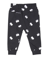 Miles Baby Boys Printed Sweatpants