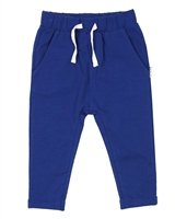 Miles Baby Boys Basic Jersey Pants