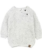 Miles Baby Boys Chunky Knit Pullover