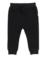 Miles Baby Boys Speckled Sweatpants