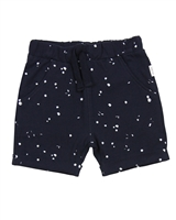 Miles Baby Boys Printed Jersey Shorts