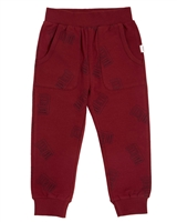 Miles Baby Boys Sweatpants in Games Prin
