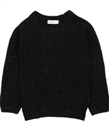 Miles Baby Boys Chunky Knit Sweater