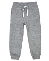 Miles Baby Boys Basic Terry Jogging Pants