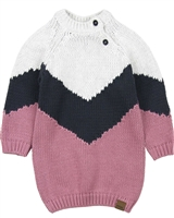 Miles Baby Girls Sweater Dress