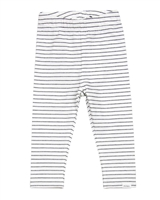 Miles Baby Girls Striped Leggings