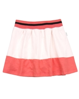 Miles Baby Girls Two Colour-way Skorts