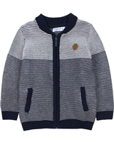 Mayoral Baby Boy's Textured Knit Cardigan