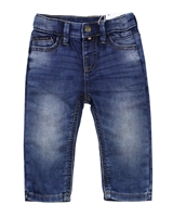 Mayoral Baby Boy's Slim Fit Jogg Jeans