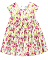 Mayoral Baby Girl's Dress in Floral Print
