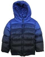 Mayoral Boy's Ombre Puffer Coat