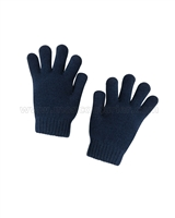 Mayoral Boy's Gloves Navy